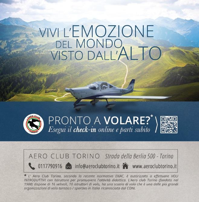 COMEUP-AERO CLUB-TORINO