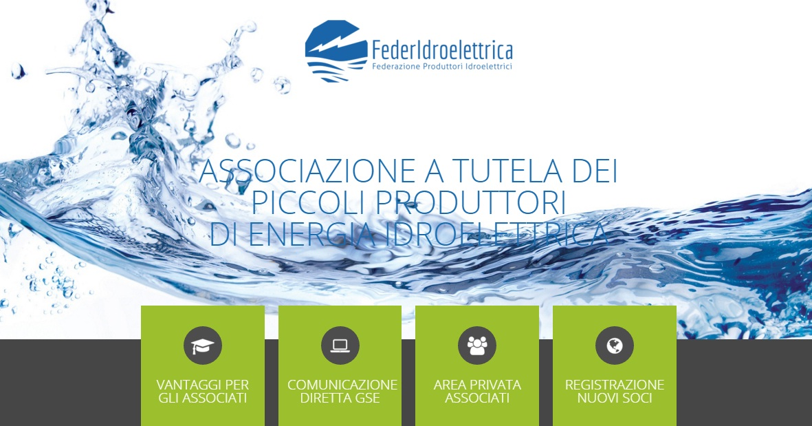 federidroelettrica-comeup-web-design