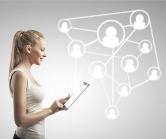 GESTIONE PUSH SOCIAL NETWORK