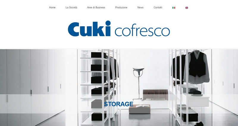 cuki cofresco comeup storage